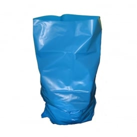 22x34 Blue Extra Heavy Duty Rubble Sacks (pk 100)