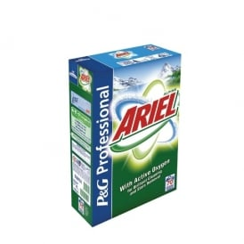 Ariel essential 70 scoop wash powder