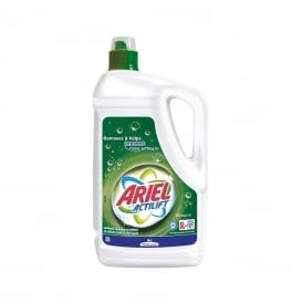 Ariel Laundry Liquid (5 lt)