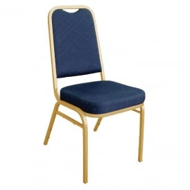 Bolero Squared Back Banqueting Chair (Box 4)