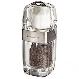 Seville Combi Salt & Pepper Mill