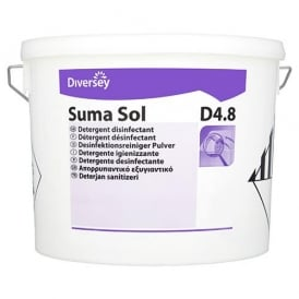 D4.8 Suma Sol Sanitizer powder (10kg)