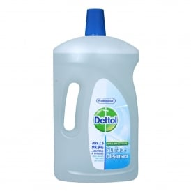 Dettol Antibacterial Hard Surface Cleaner (2 Litre)
