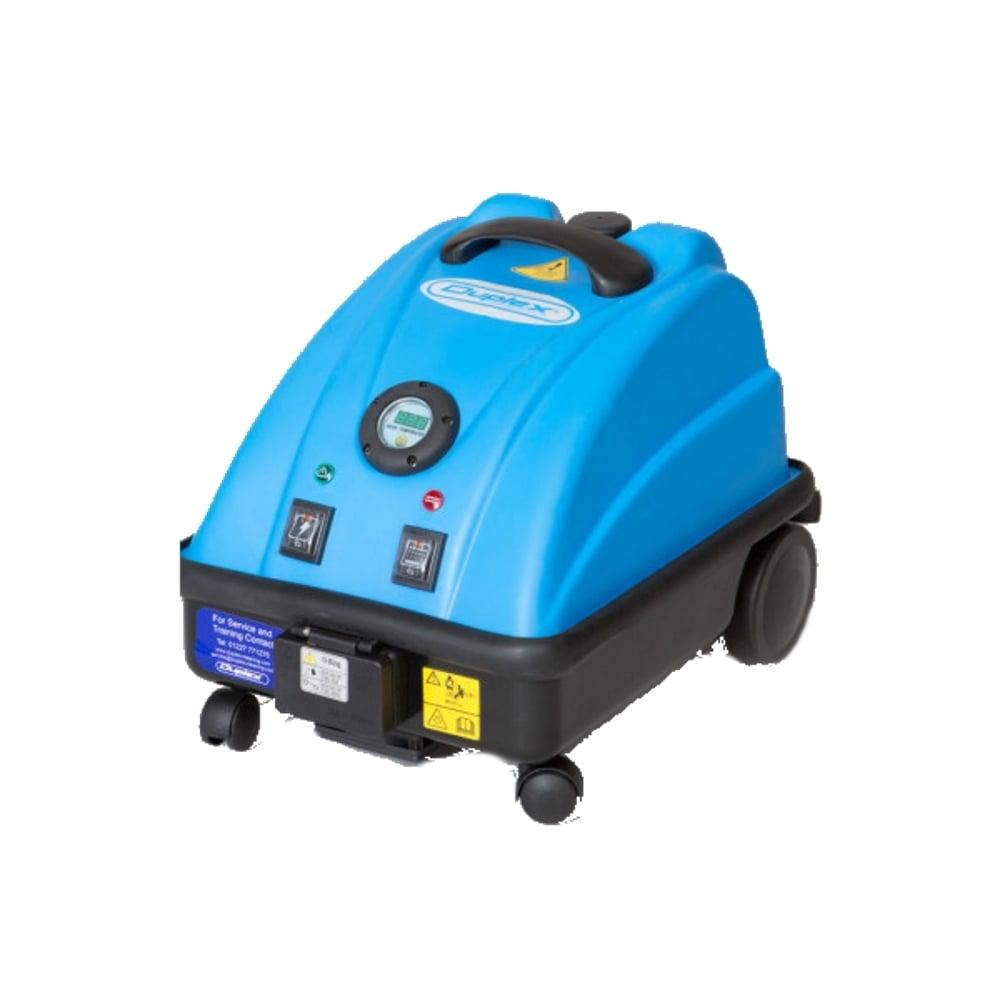 Duplex 420 Steam Generator Floor Steamers Nexon Hygiene