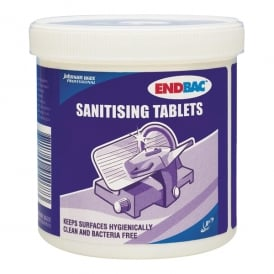 Endbac Sanitising Tablets (1x230)