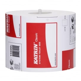 Espritmatic toilet roll 2 ply (pk 36)