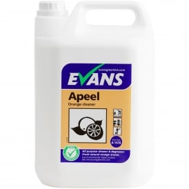 Apeel Citrus Multi Purpose Cleaner & Degreaser
