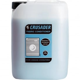 Crusader fabric conditioner (10lt)