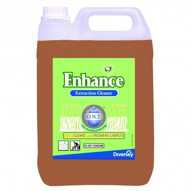 Evans Enhance Carpet Cleaner Carpet Chemicals Nexon