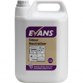 Odour & Urine neutraliser - eliminates malodours