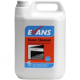 Oven Cleaner Heavy Duty Trigger