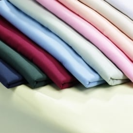Fitted Sheets - Polycotton 68 Pick
