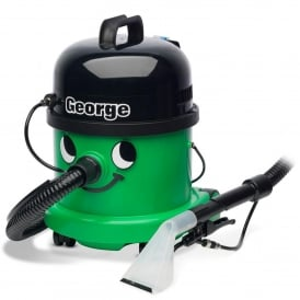 George wet & dry vac (each)