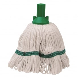 Green 350g Exel Revolution Mop (pk 10)