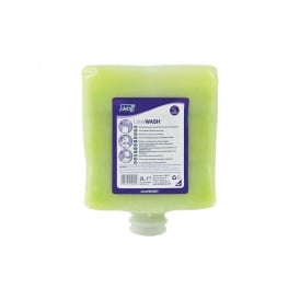 LIM2LT 2000 Lime Wash hand cleanser with cornmeal scrub (pk 4x2lt)