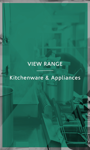 Kitchenware & Appliances