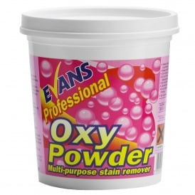 Oxy powder Stain Buster (1kg)