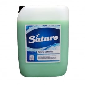 Saturo Fabric Softener (10lt)
