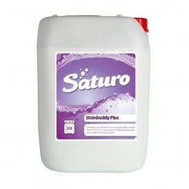 Saturo Stainbuddy Plus (10 ltr)