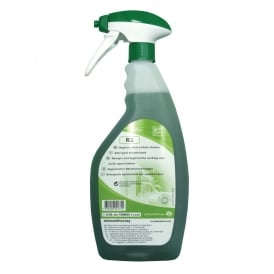 R2 Roomcare Washroom Cleaner Trigger Spray (Pk 6x750ml)