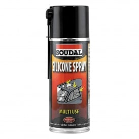 Silicone spray (can)