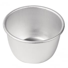 Aluminium Pudding Basin